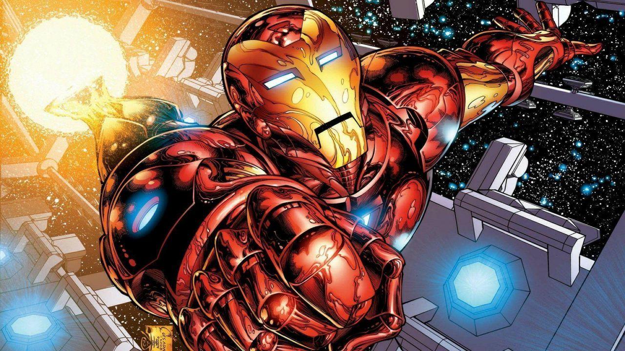 Iron Man: l'armatura di Tony Stark è più potente del Vibranio?