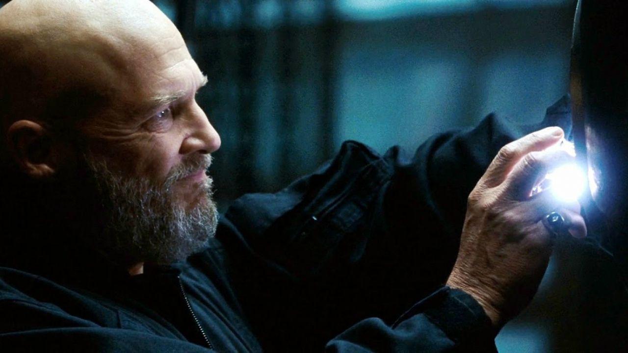 Iron Man: inizialmente Obadiah Stane di Jeff Bridges non sarebbe ...