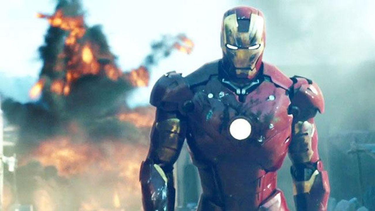 Iron Man: ora potete acquistare il casco di Tony Stark, ecco quanto costa