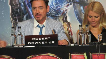 Iron Man 4: Robert Downey Jr. conferma di essere in trattative