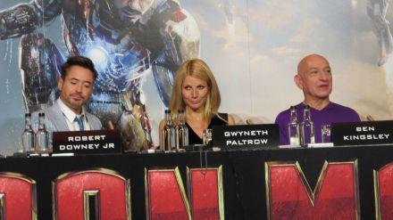 Iron Man: Robert Downey Jr. parla del possibile quarto capitolo