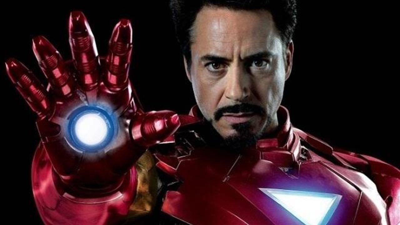 Iron Man: Un video inedito mostra l'evoluzione dell'armatura di Tony Stark