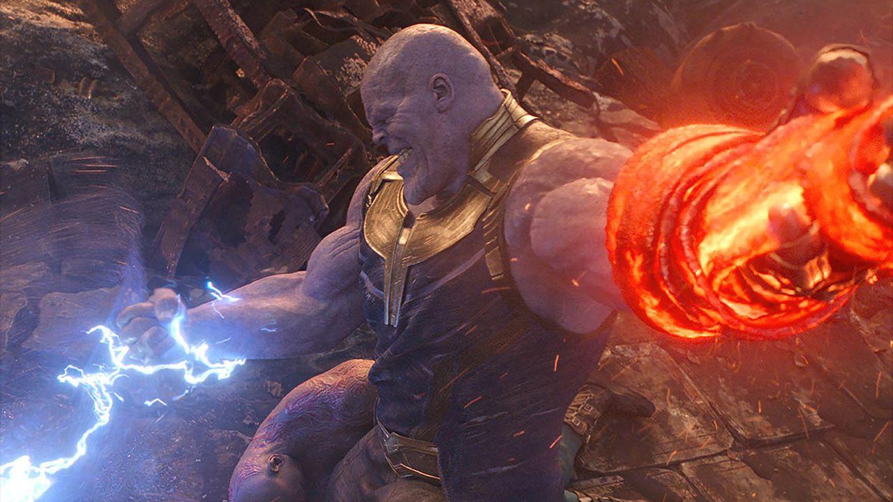 Iron Studios e Hot Toys presentano le action figure di Ronin, Nebula e Thanos