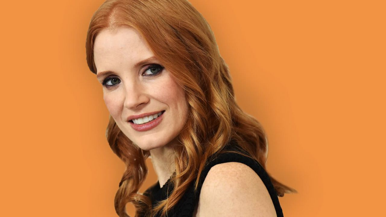 IT - Parte 2: ecco Jessica Chastain nei panni di Beverly!
