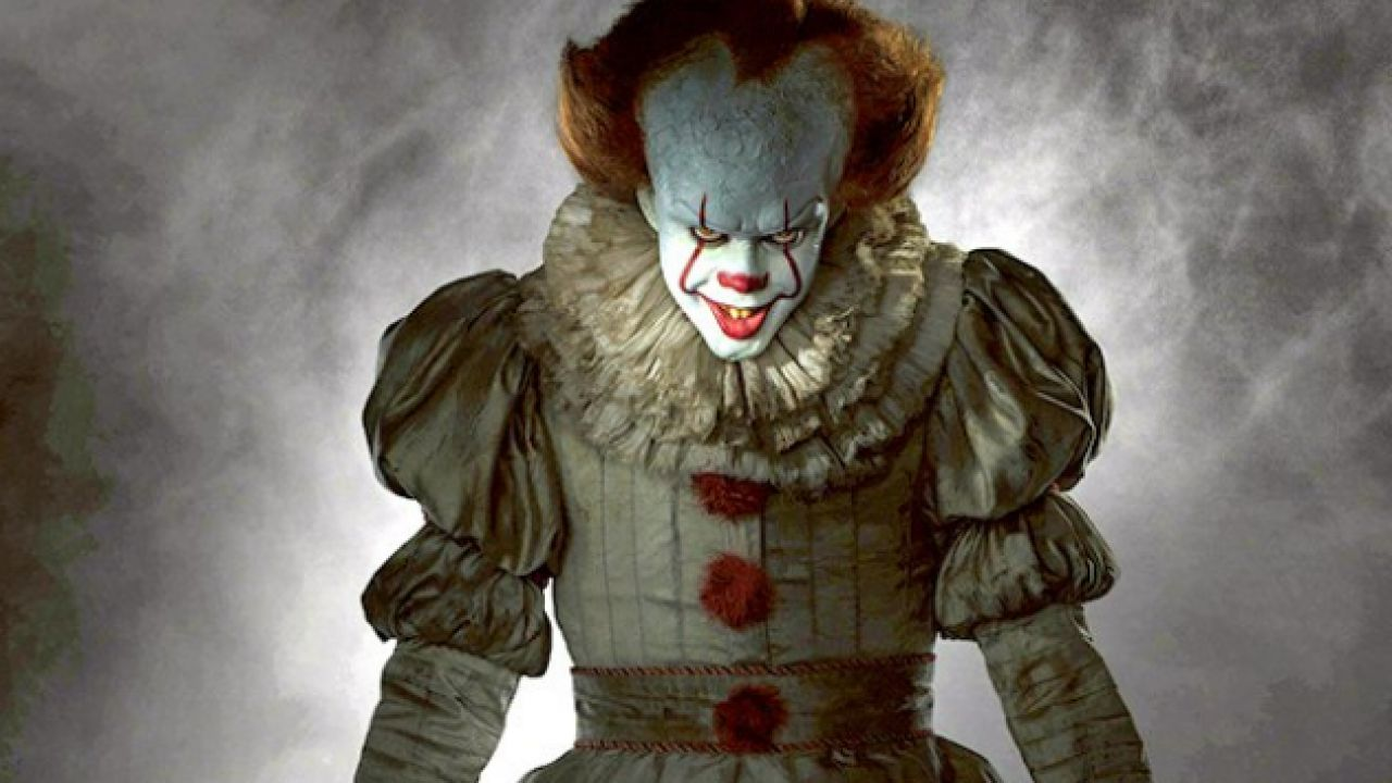 It: nuova foto dietro le quinte dall'adattamento del romanzo di Stephen King