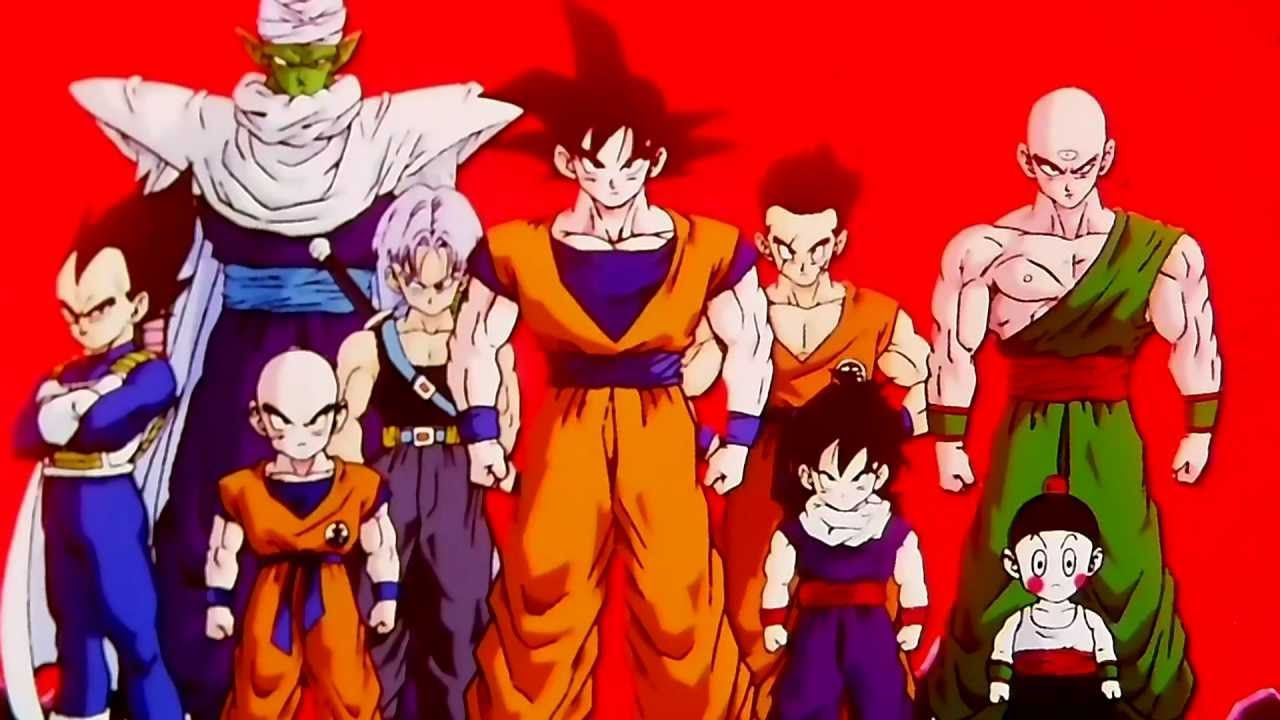 episodi dragon ball z completi e in italiano