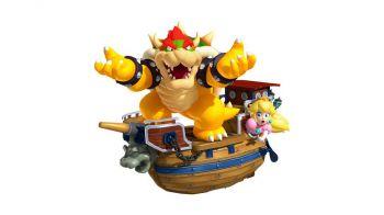 Iwata: In UK Super Mario vende meno rispetto ad altri mercati