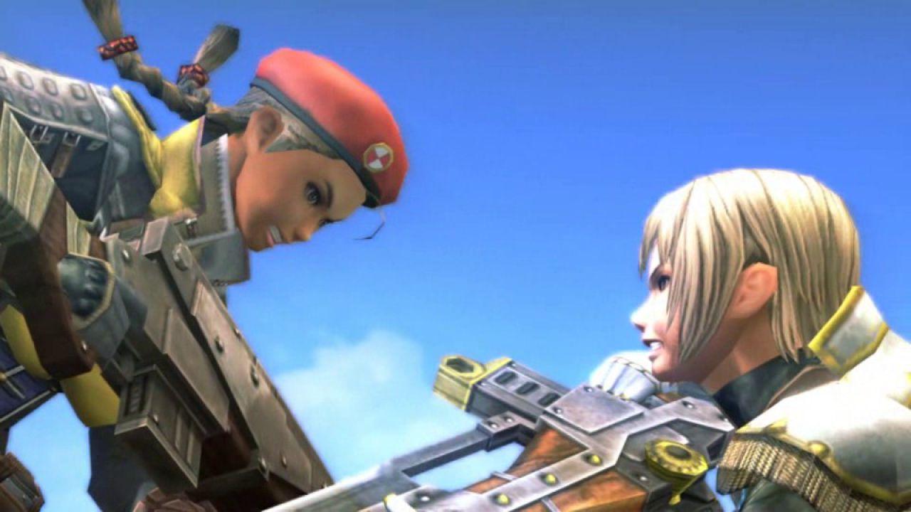 Ixion Saga: trailer e info sul nuovo MMORPG di Capcom per PC