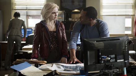 iZombie: questa sera su The CW l'undicesimo episodio, 'Astroburger'
