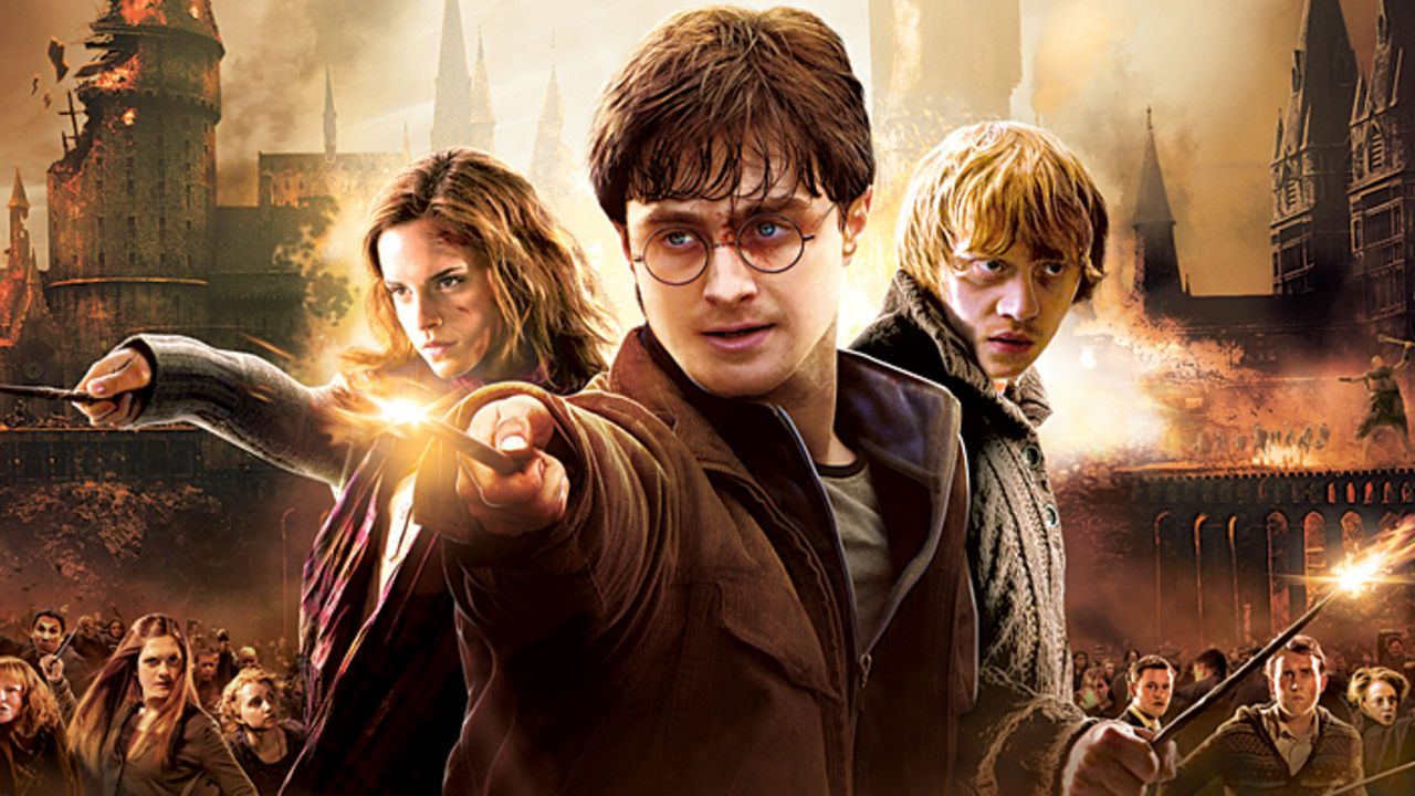 J.K. Rowling commenta la possibile nuova trilogia di Harry Potter