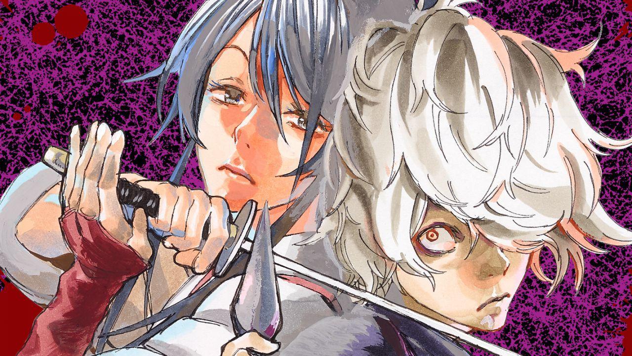 J-Pop conferma l'uscita italiana di Hell's Paradise, il fumetto sarà disponibile da domani