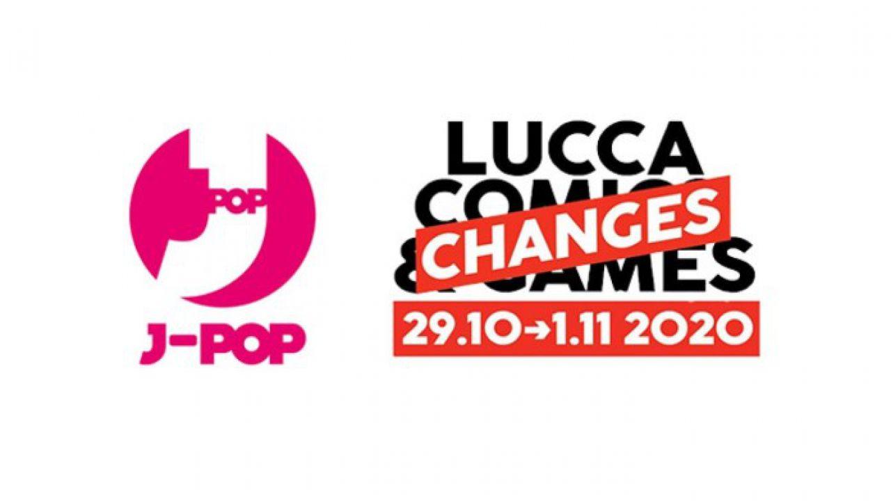 J-POP inonda Lucca 2020 con 24 annunci, da Lady Oscar a inedite opere di Tezuka