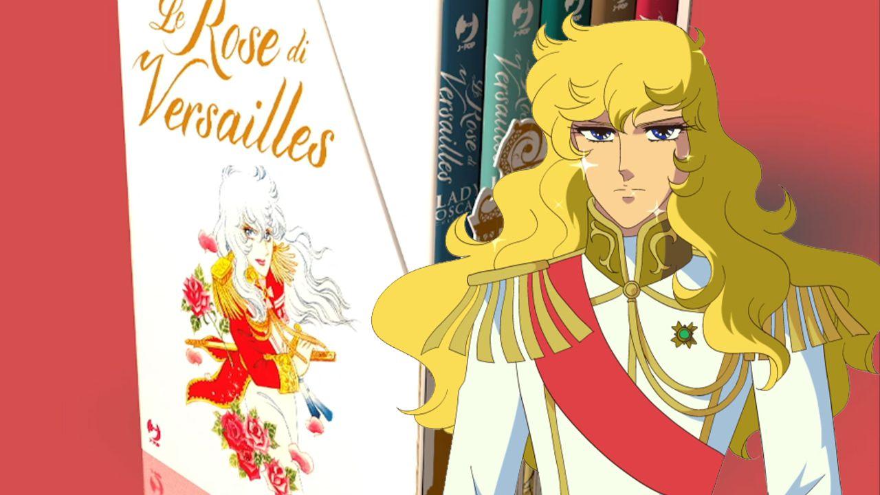 J-POP rivela le uscite di dicembre: da Lady Oscar a The Promised Neverland, ecco le cover