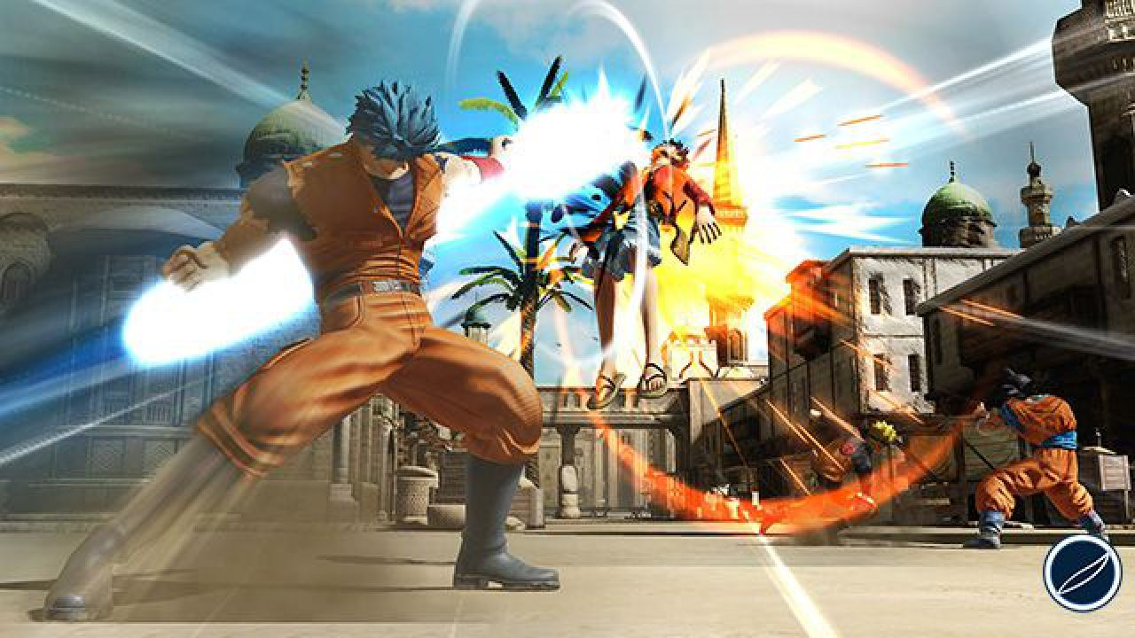 J-Stars Victory VS: diciassette nuovi screenshot