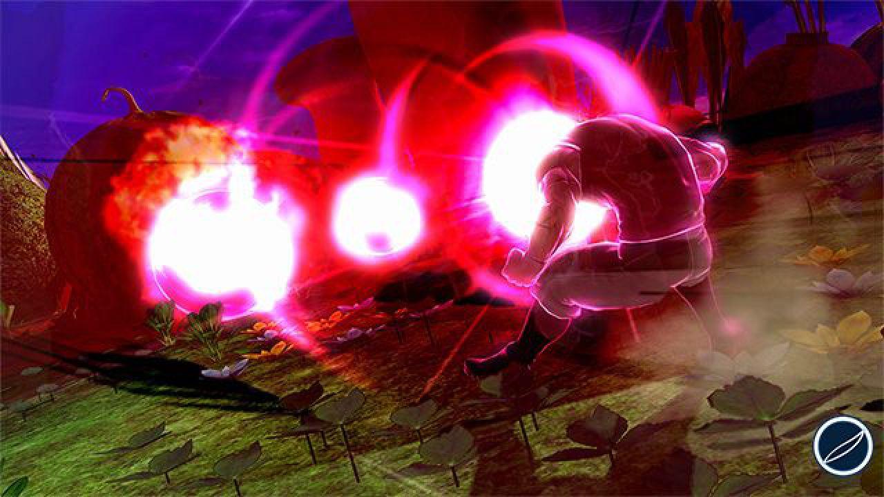 J-Stars Victory VS Plus: video gameplay off-screen della versione PlayStation 4