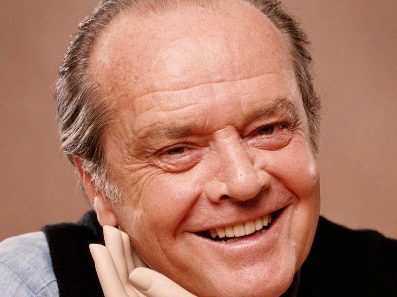 Jack Nicholson, ecco perché  la star di Shining si sarebbe ritirata dalla recitazione