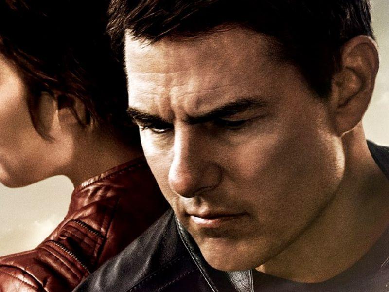 Jack Reacher - Punto di non ritorno: tutto quello che non sapete sul film con Tom Cruise