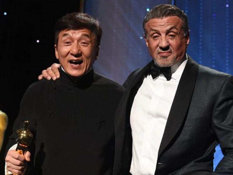 Jackie Chan villain in Demolition Man? Ecco perché ha rifiutato il ruolo