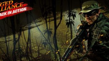 Jagged Alliance Back in Action: video gameplay