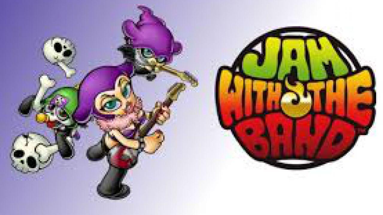 Jam With the Band, preordinalo su Zavvi a metà prezzo