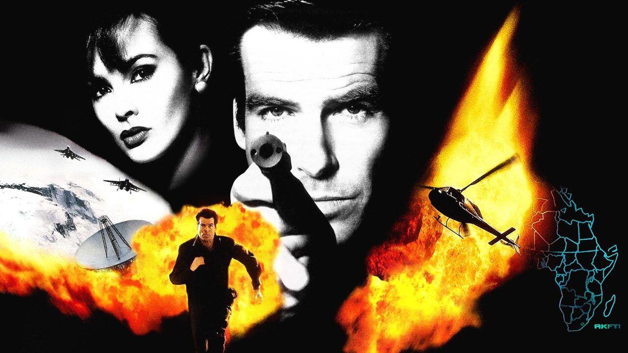 James Bond: tutte le idee originali per Goldeneye, e come sono cambiate