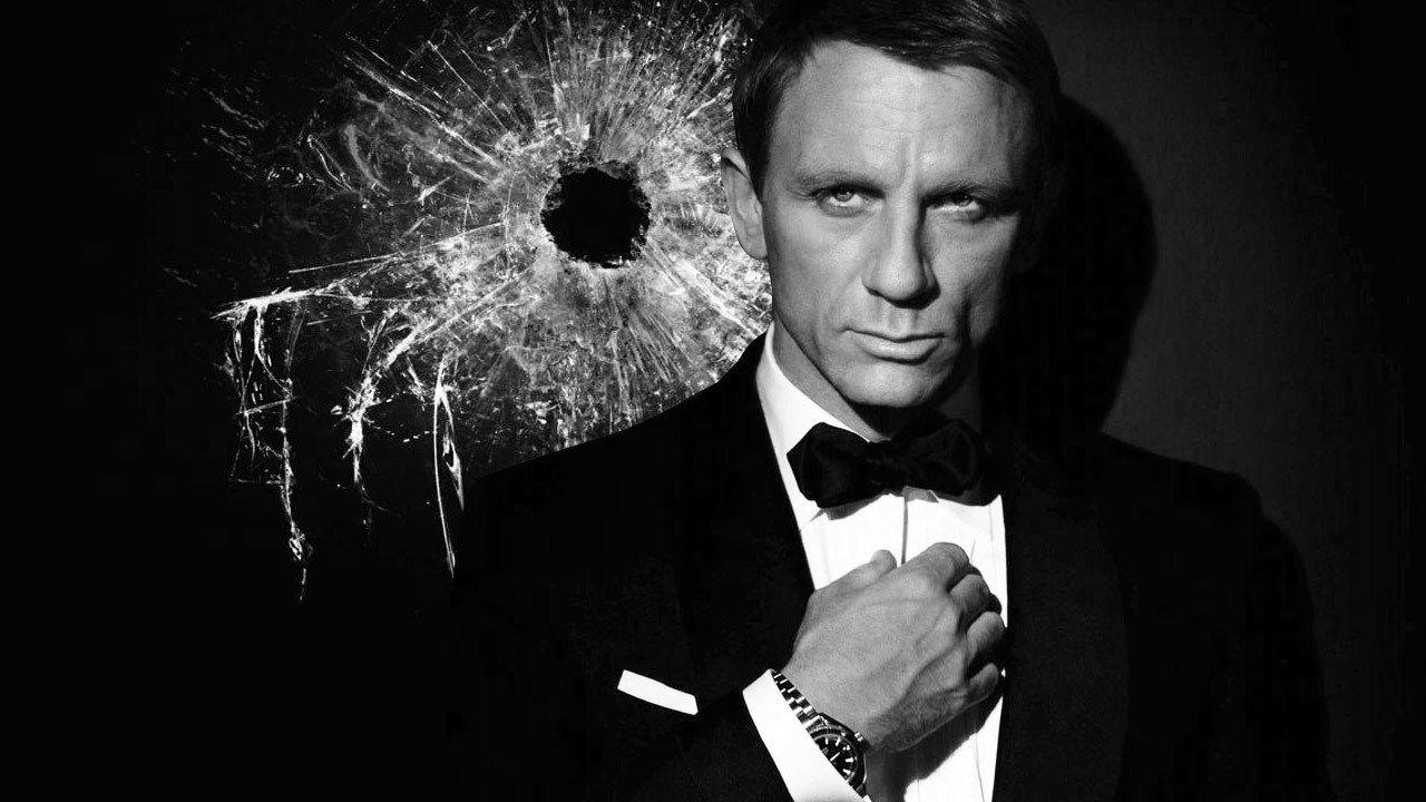 James Bond: ecco altre prove che Daniel Craig dirà addio a 007