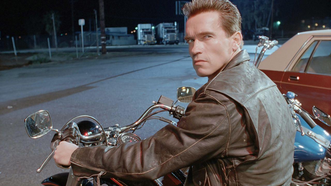 James Cameron sta preparando una nuova trilogia su Terminator