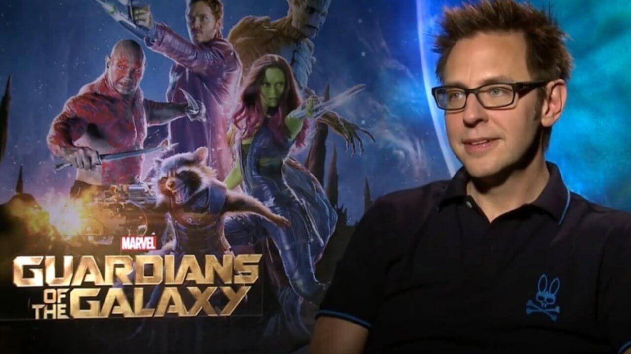 James Gunn si dedicherà ai Guardiani della Galassia quando The Suicide Squad sarà ultimato