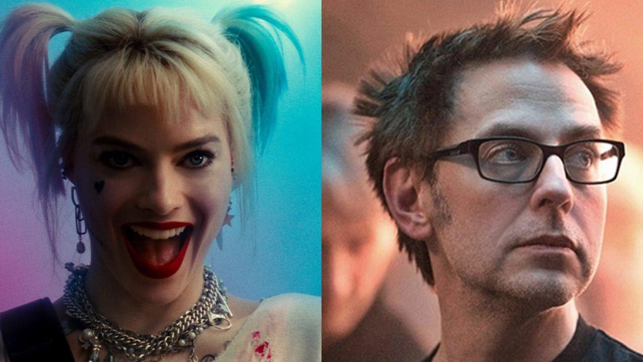 James Gunn e Margot Robbie stanno già pensando ad un nuovo progetto con Harley Quinn