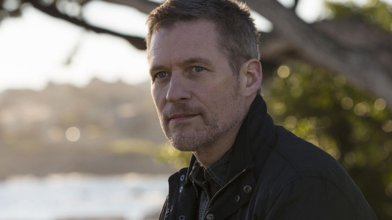 James Tupper di Big Little Lies sarà il co-protagonista della serie FOX con Katie Holmes