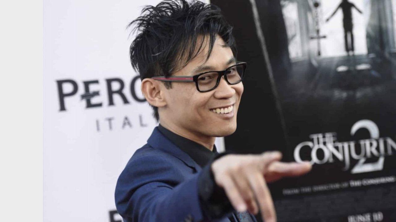 James Wan torna alle sue radici indipendenti con un film horror 'originale e old school'