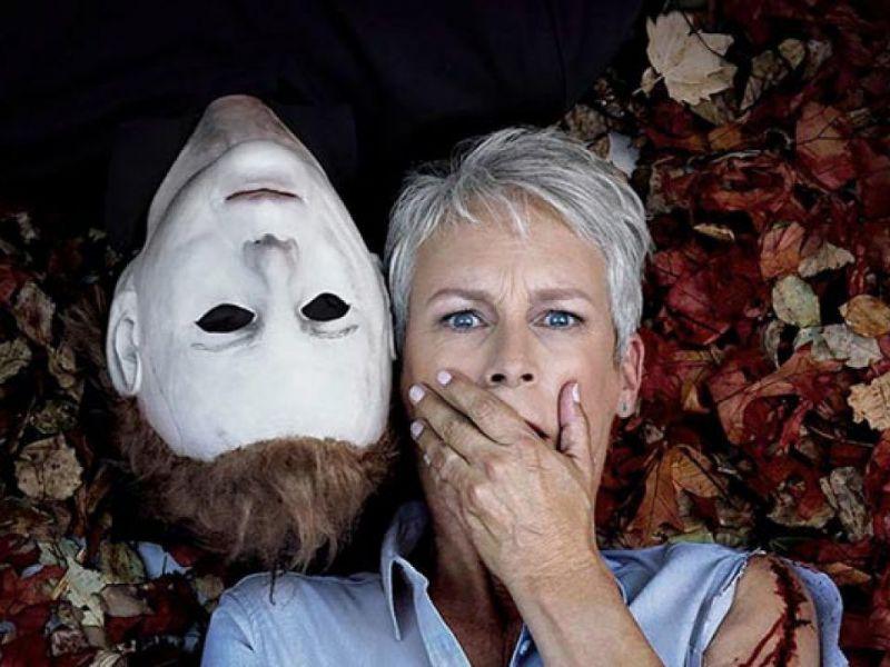Jamie Lee Curtis racconta Halloween: 'Uno dei momenti più toccanti della mia carriera'