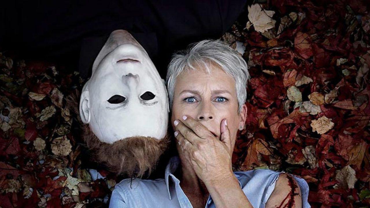 Jamie Lee Curtis si riunisce a John Carpenter per la live di Halloween