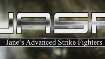 Jane's Advanced Strike Fighters: presentati quattro nuovi aerei