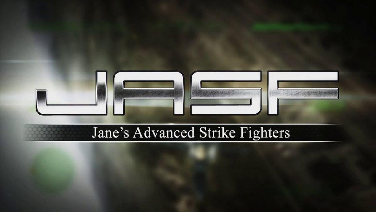 Jane's Advanced Strike Fighters è disponibile nei negozi
