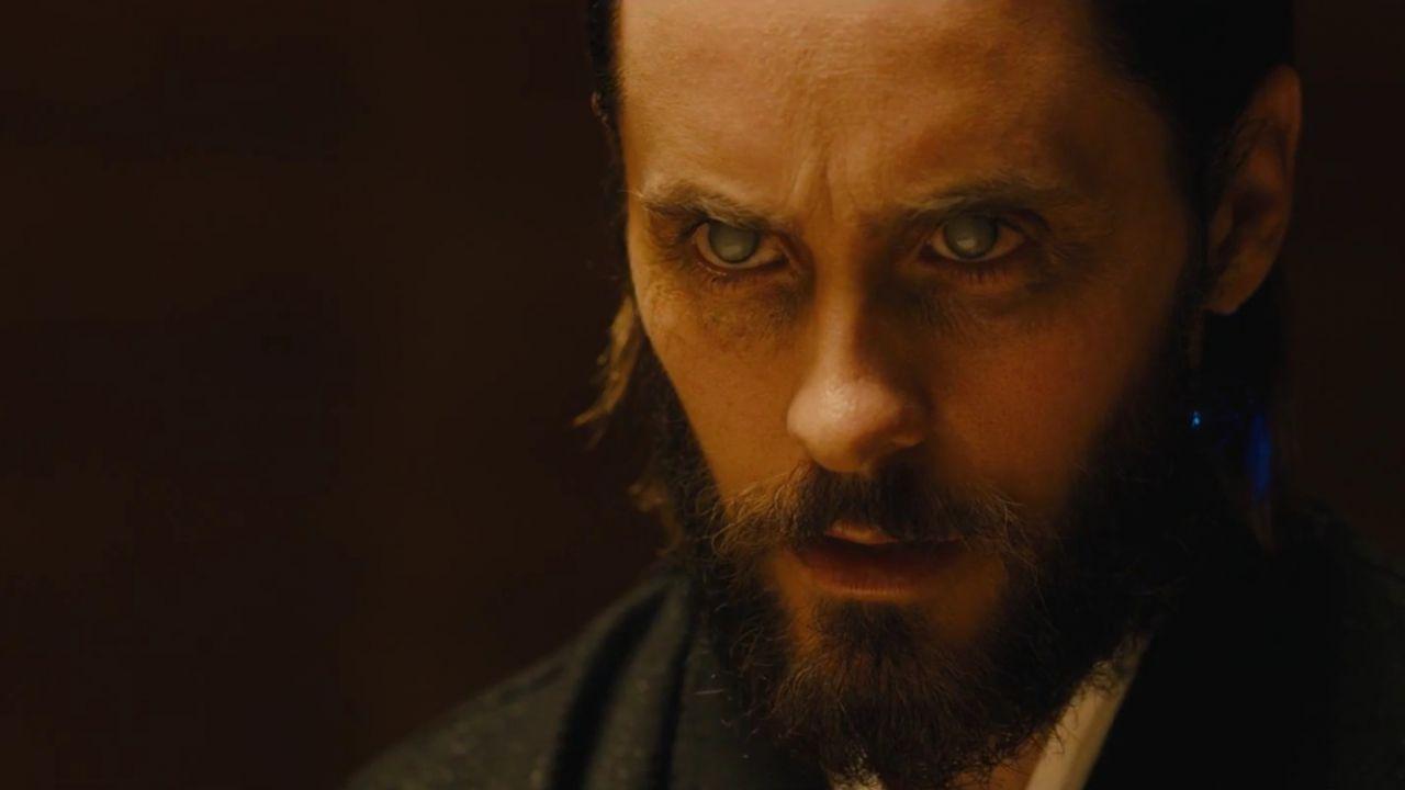 Jared Leto vuole essere protagonista di uno spin-off di Blade Runner! Ecco cosa ha detto
