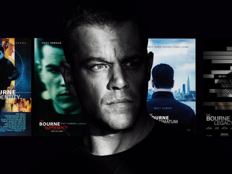 Jason Bourne, novità in arrivo: il franchise a caccia di un regista e un autore