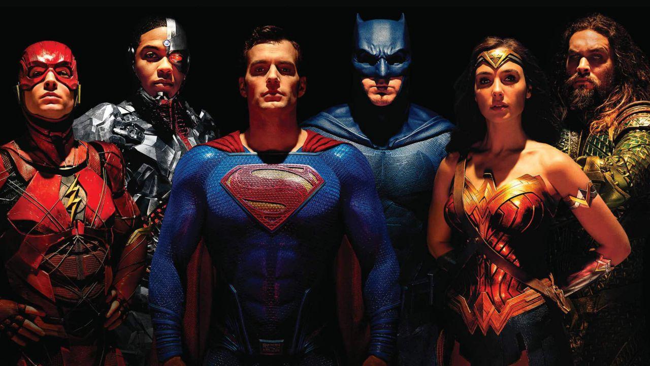Jason Momoa volgare sui social per lo Snyder Cut di Justice League, oggi l'annuncio?