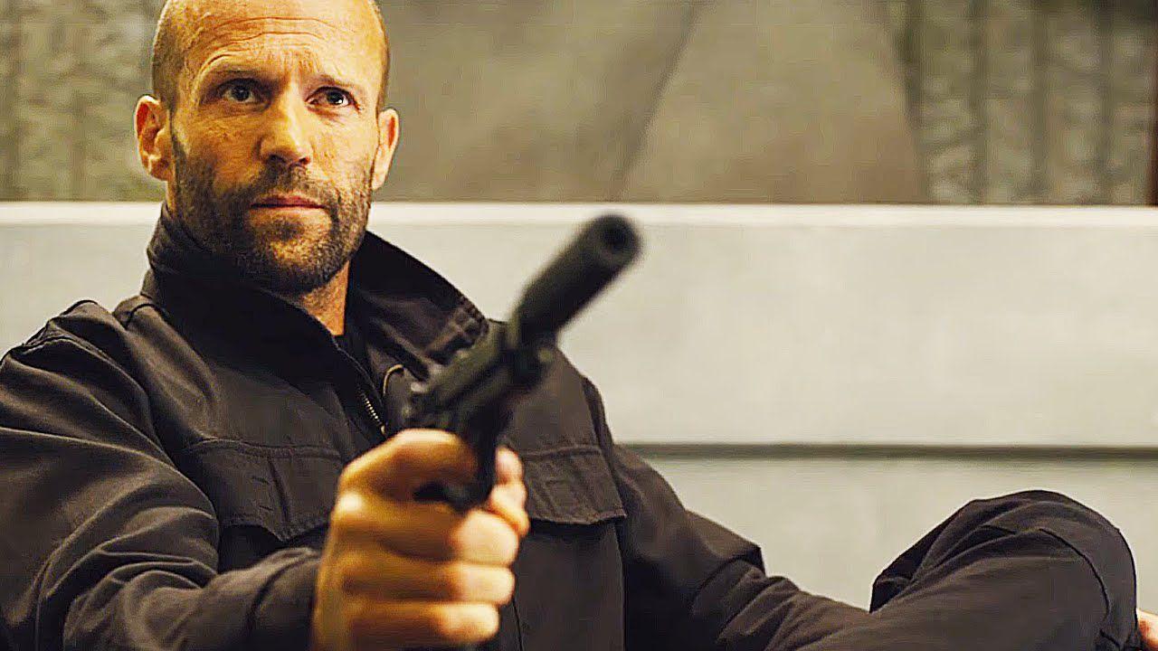 Jason Statham e il suo rifiuto per i cinecomic: 'Potrebbe farli perfino mia nonna'