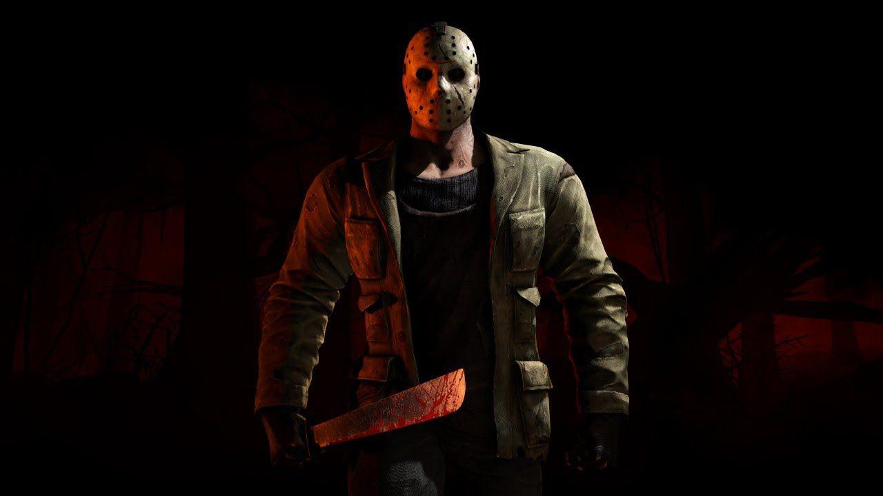 Jason Voorhees debutta a maggio nel roster di Mortal Kombat X