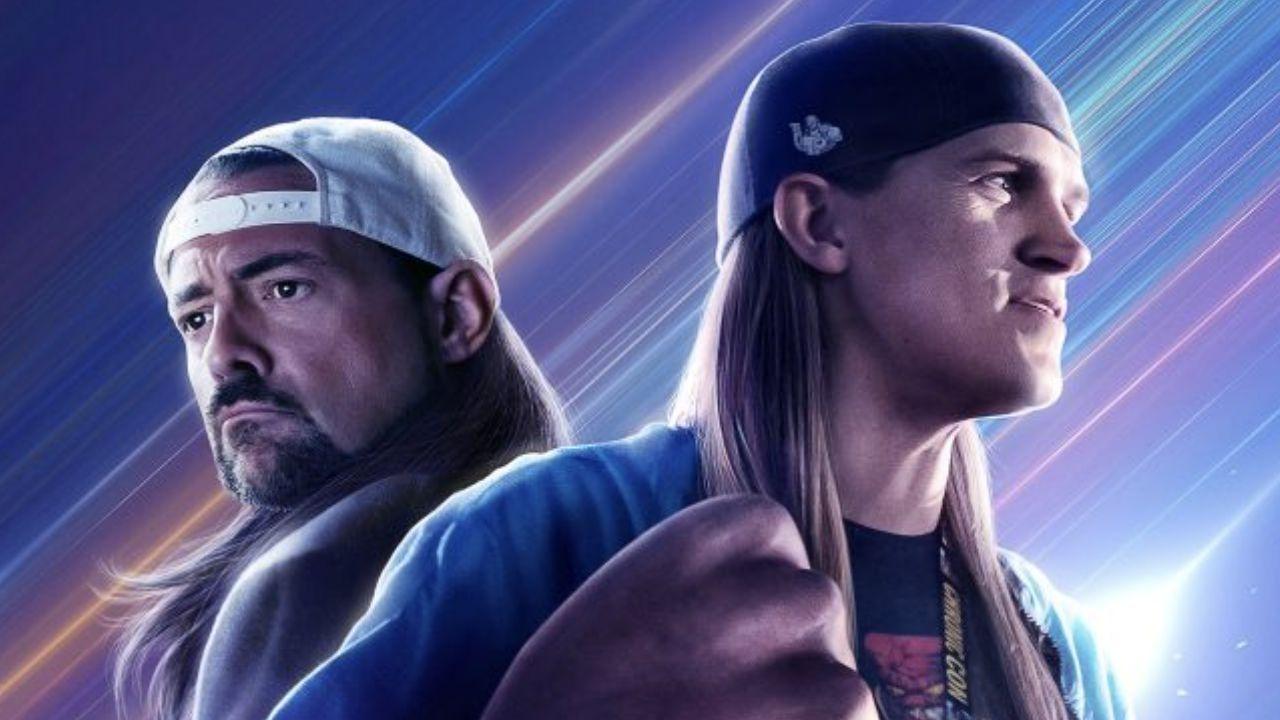 Jay and Silent Bob Reboot ha battuto un altro record di incassi di Avengers: Endgame