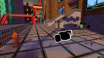 Jazzpunk: screenshot e trailer del gioco