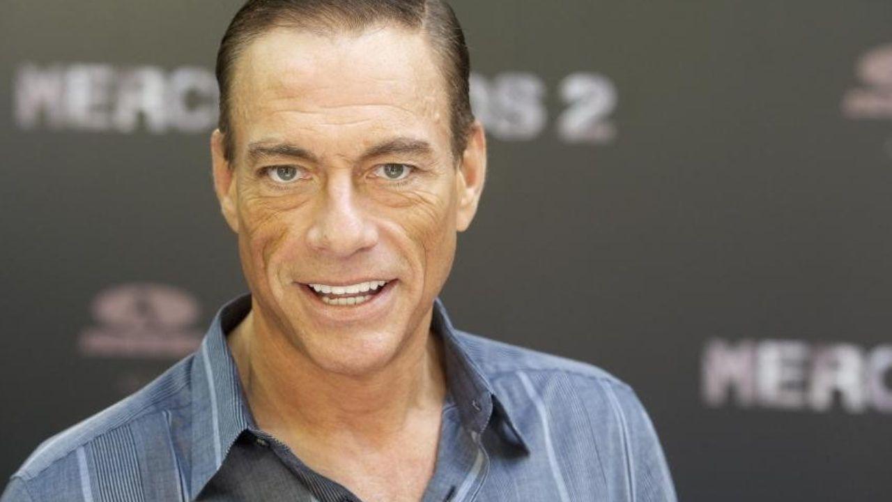 Jean-Claude Van Damme: 'Mi rifugiavo nella droga per non affrontare le mie difficoltà'