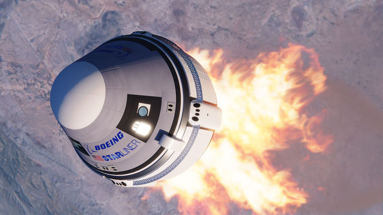 Jeanette Epps, l'astronauta 'esclusa' dalla NASA, tornerà a volare con la Starliner