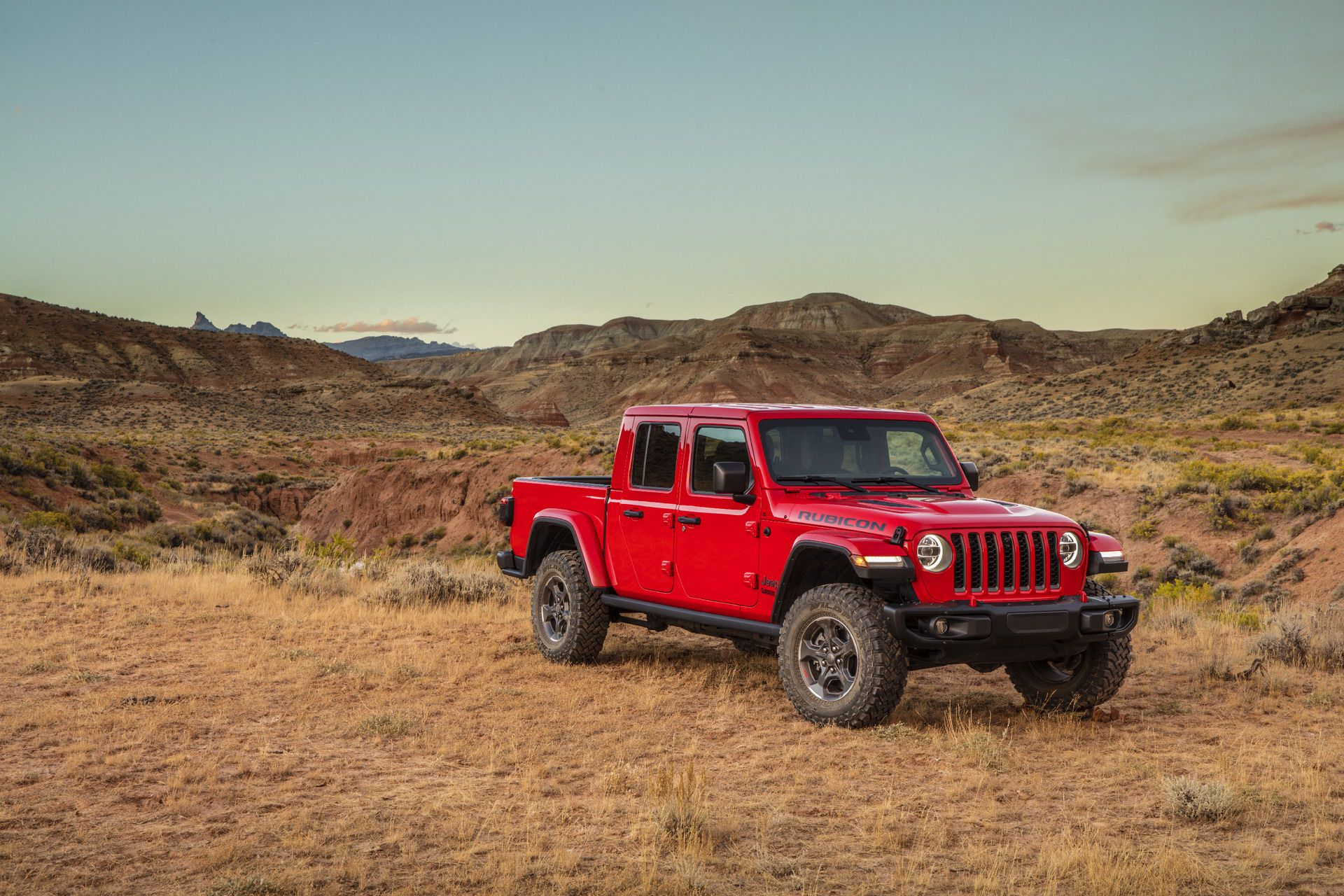 Jeep Gladiator: il nuovo pick-up parte da 33 mila dollari ...