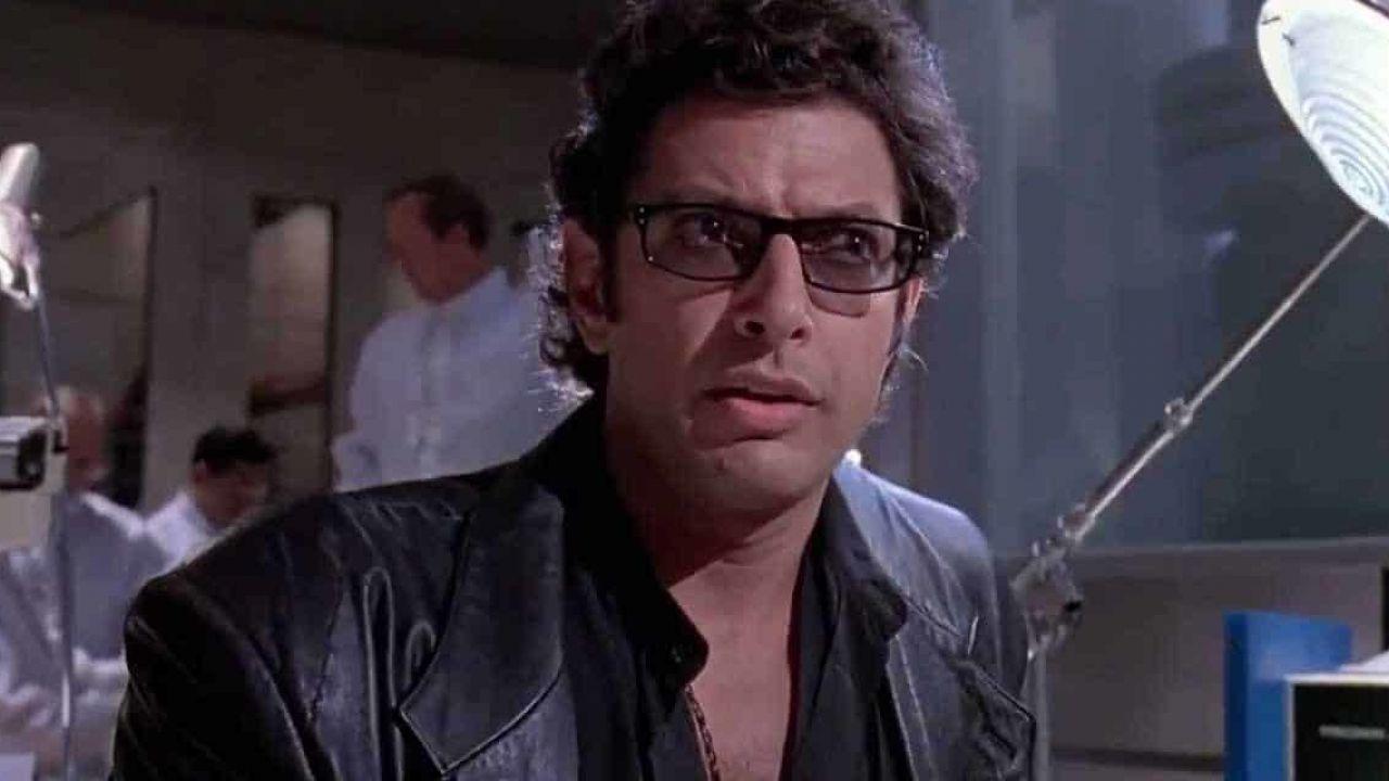 Jeff Goldblum: le migliori battute, da Jurassic Park a Independence Day