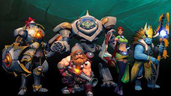 Jeff Keplan di Blizzard commenta le somiglianze di Paladins con Overwatch