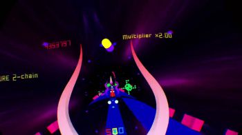 Jeff Minter annuncia Polybius per PlayStation VR