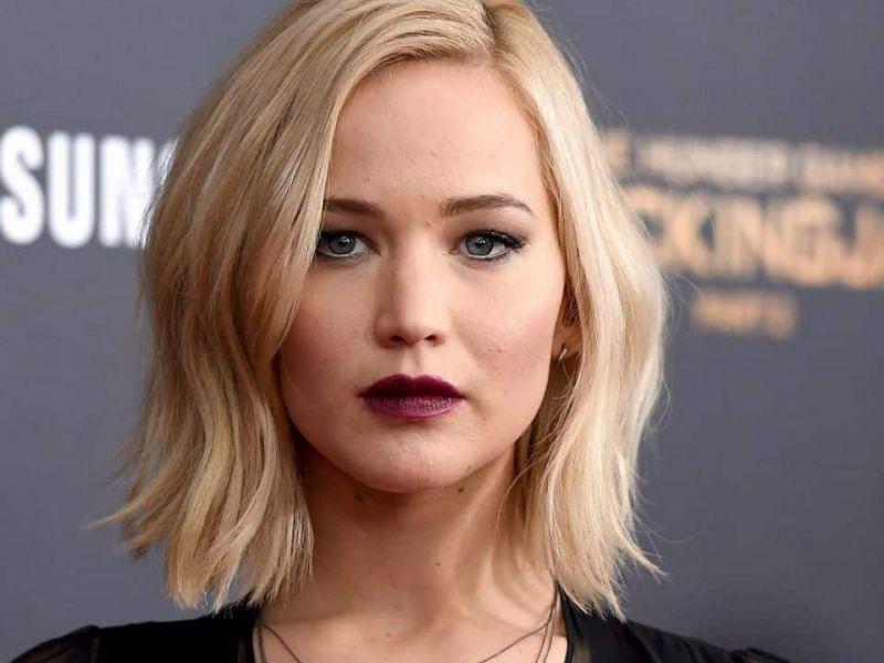 Jennifer Lawrence, le cinque migliori interpretazioni: da Hunger Games a Il Lato Positivo