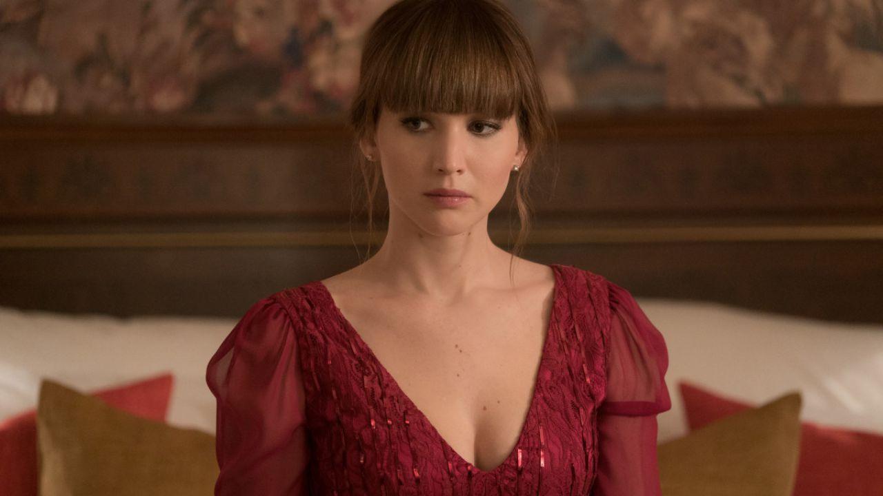 Jennifer Lawrence, le scene di nudo più hot della star di Hunger Games